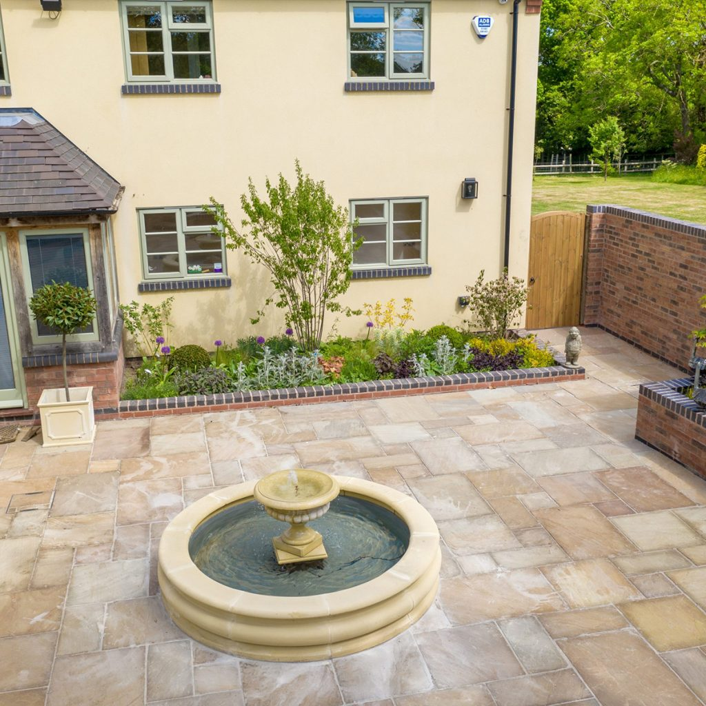 Garden Design Landscaping Services